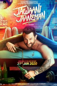 Jawaani Jaaneman 2020 Download Full Hindi Movie 1080p 720p 480