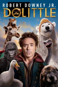 Dolittle 2020 Download Full Hindi Movie 1080p 720p