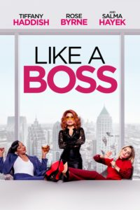 Like a Boss 2020 Download Full Hindi Movie 1080p 720p