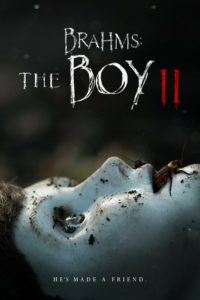 Brahms: The Boy II 2020 Download Full Hindi Movie 1080p 720p