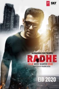 Radhe Your Most Wanted Bhai 2020 Download Full Hindi Movie 1080p 720p 480