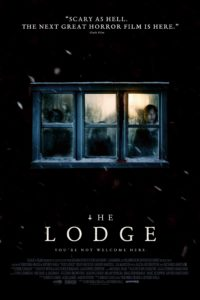 The Lodge 2020 Download Full Hindi Movie 1080p 720p