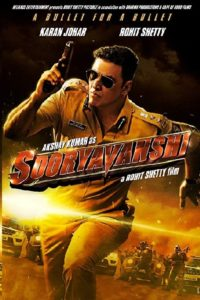Sooryavanshi 2020 Download Full Hindi Movie 1080p 720p 480