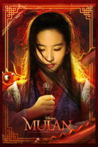 Mulan 2020 Download Full Hindi Movie 1080p 720p