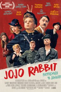 Jojo Rabbit 2020 Download Full Hindi Movie 1080p 720p 480