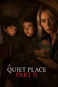 A Quiet Place Part II Download Full Hindi Movie 1080p 720p