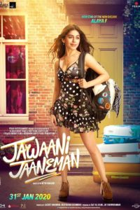Jawaani Jaaneman Download Full Hindi Movie 1080p 720p