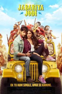 Jabariya Jodi Download Full Hindi Movie 1080p 720p