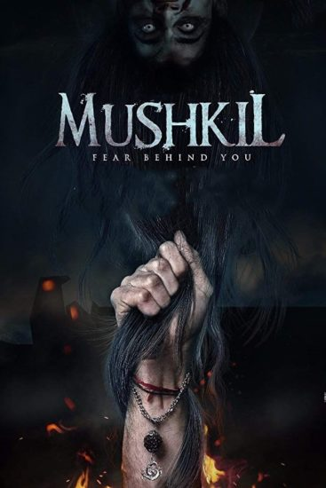 "Poster for the movie ""Mushkil"""