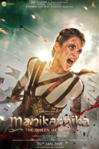 Manikarnika The Queen Of Jhansi 2020 Download Full Hindi Movie 1080p 720p
