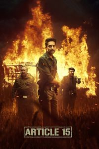 Article 15 Download Full Hindi Movie 1080p 720p