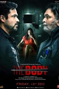 The Body Download Full Hindi Movie 1080p 720p