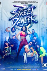 Street Dancer 3D Download Full Hindi Movie 1080p 720p