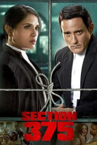 Section 375 Download Full Hindi Movie 1080p 720p