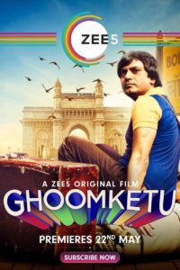 Ghoomketu Download Full Hindi Movie 1080p 720p