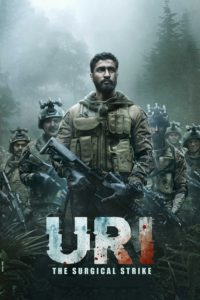 Uri 2020 Download Full Hindi Movie 1080p 720p