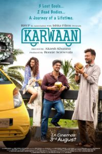 Karwaan Download Full Hindi Movie 1080p 720p