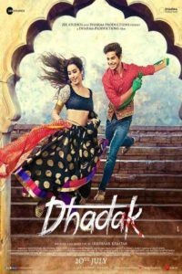 Dhadak Download Full Hindi Movie 1080p 720p