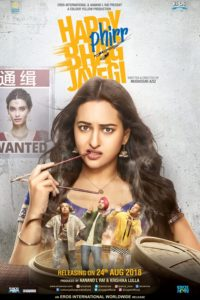Happy Phirr Bhag Jayegi Download Full Hindi Movie 1080p 720p
