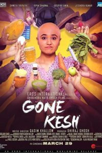 Gone Kesh Download Full Hindi Movie 1080p 720p