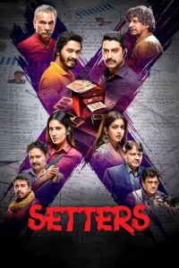 Setters Download Full Hindi Movie 1080p 720p