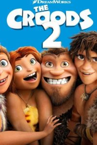 The Croods 2 Download Full Hindi Movie 1080p 720p