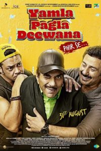 Yamla Pagla Deewana Phir Se Download Full Hindi Movie 1080p 720p