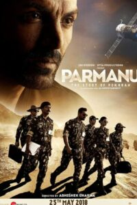 Parmanu The Story Of Pokhran Download Full Hindi Movie 1080p 720ph