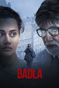 Badla Download Full Hindi Movie 1080p 720p