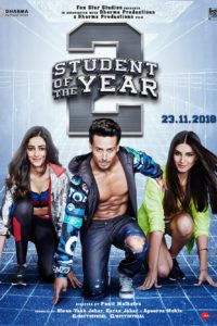 Student Of The Year 2 Download Full Hindi Movie 1080p 720p
