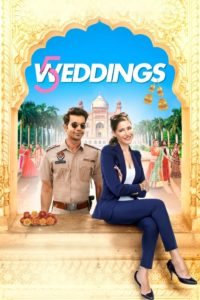 5 Weddings Download Full Hindi Movie 1080p 720p