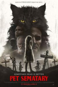 Pet Sematary Download Full Hindi Movie 1080p 720ph