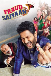 Fraud Saiyaan Download Full Hindi Movie 1080p 720p