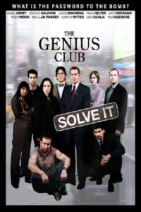 The Genius Club Download Full Hindi Movie 1080p 720p