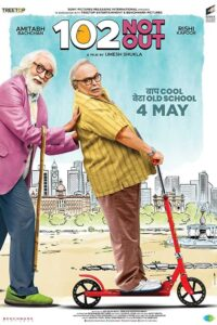 102 Not Out Download Full Hindi Movie 1080p 720ph