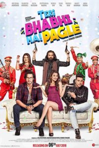 Teri Bhabhi Hai Pagle Download Full Hindi Movie 1080p 720p