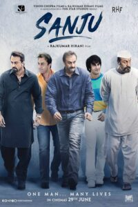 Sanju Download Full Hindi Movie 1080p 720p