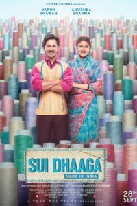 Sui Dhaaga – Made In India Download Full Hindi Movie 1080p 720p