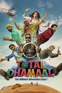 Total Dhamaal Download Full Hindi Movie 1080p 720p