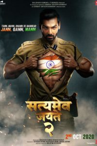 Satyameva Jayate 2 Download Full Hindi Movie 1080p 720p