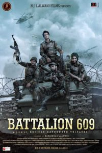 Battalion 609 Download Full Hindi Movie 1080p 720p