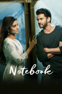Notebook Download Full Hindi Movie 1080p 720p