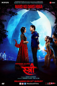 Stree Download Full Hindi Movie 1080p 720p