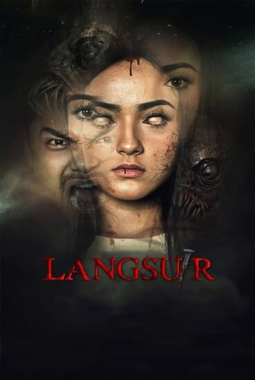 "Poster for the movie ""Langsuir"""