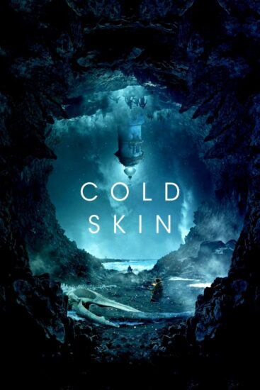 "Poster for the movie ""Cold Skin"""
