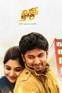 Aaj Ka Khiladi (Ninnu Kori 2020) Hindi Full Movie HD Print Free Download