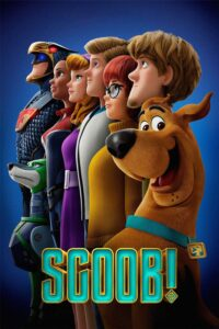 Scoob! 2020 Hindi Dubbed Full Movie HD Free Download
