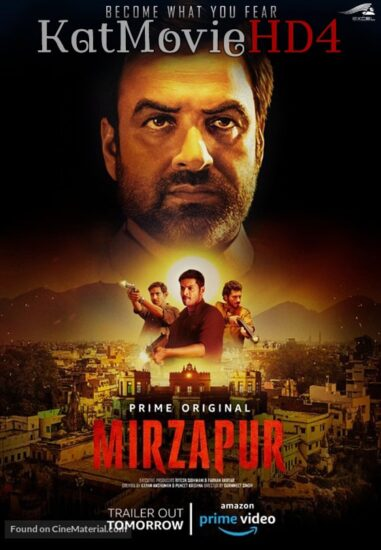 Mirzapur Season 2 by KatMovieHD4