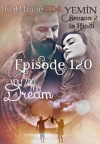 Yemin The Promise Episode 120 in Hindi