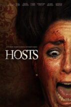 "Poster for the movie ""Hosts"""